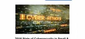 IT security in met MKB blijft lastig